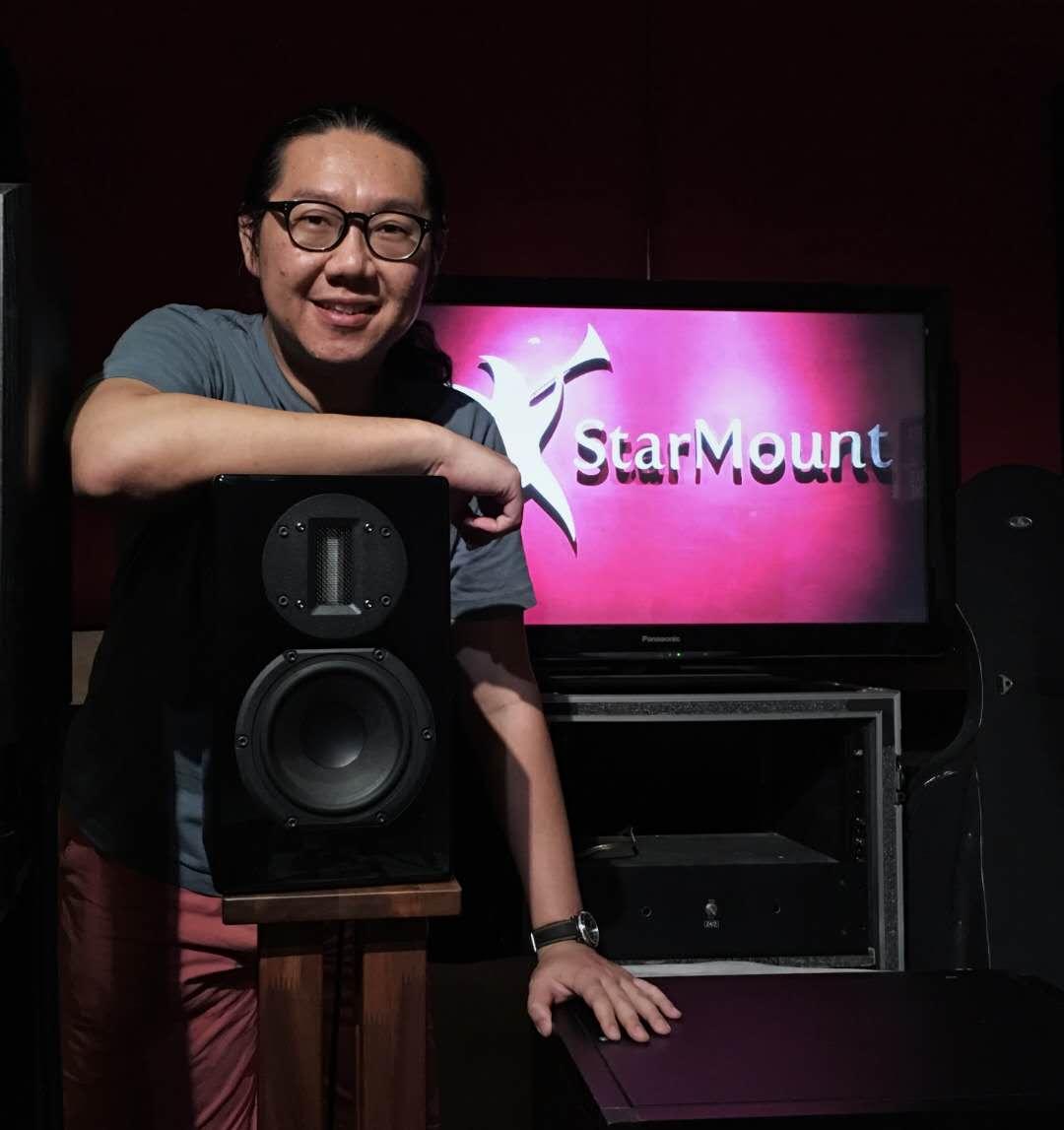 Alex Tan (StarMount)